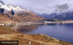 Arnisdale On Camas Ban, Loch Hourn c.1985, Glenelg