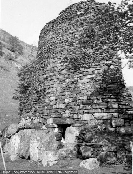 Photo of Glenelg, Dun Telve 1962