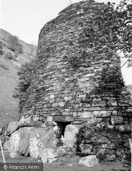 Glenelg, Dun Telve 1962