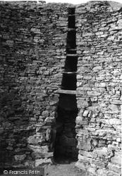 Glenelg, Dun Troddan 1962