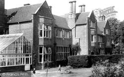Dr Barnardo's Home c.1960, Glenfield