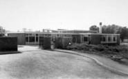 Glenfield, the School c1960