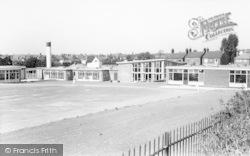 The School c.1960, Glenfield