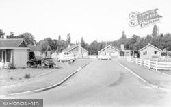 Torcross Close c.1960, Glenfield