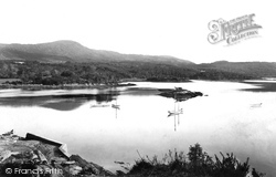 Glengarriff, View Across The Bay 1897