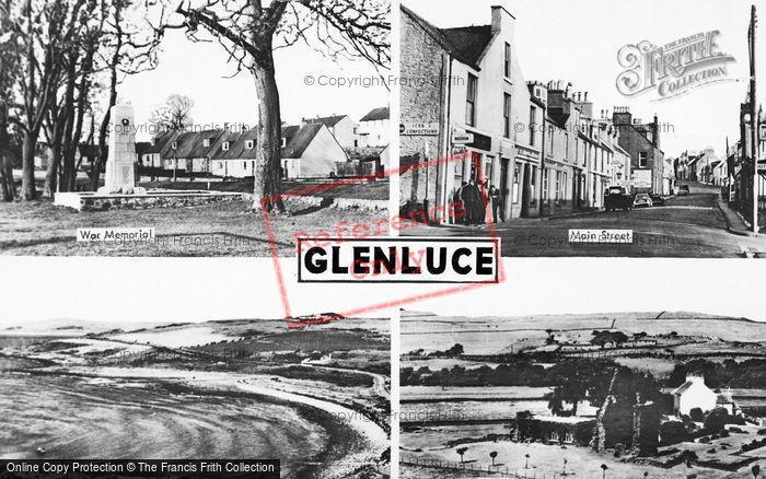 Glenluce photo
