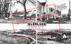 Glenluce, Composite c.1950
