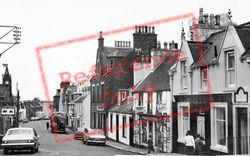 Glenluce, Main Street c.1960