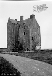 The Castle Of Park 1951, Glenluce