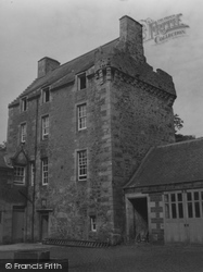 Strathendry Castle 1953, Glenrothes