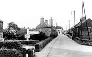 Glentham photo