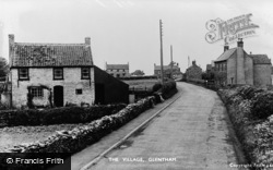 The Village 1953, Glentham
