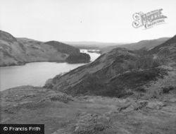 Glentrool, And Loch Trool c.1950, Glentrool Village