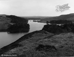Glentrool, c.1950, Glentrool Village