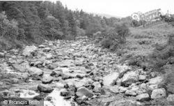 Glentrool, c.1955, Glentrool Village