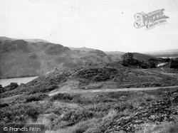 Glentrool, c.1960, Glentrool Village