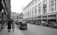 Gloucester, the Oxbode 1949