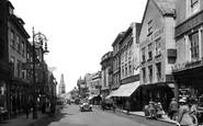 Gloucester, Westgate Street 1923