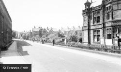 Glusburn, Colne Road c.1960
