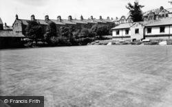 Glusburn, Sunny Bank House c.1960