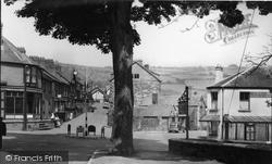 Cross c.1955, Glyn Ceiriog