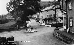 Roundabout c.1965, Glyn Ceiriog