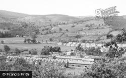 Glyn Neath, General View c.1955