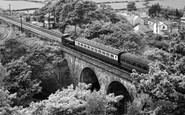 Glyn Neath, the Viaduct c1955