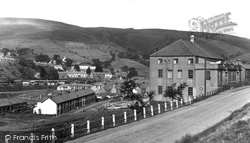 Glyncorrwg, The Town 1938