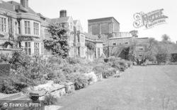Glyndebourne, c.1955