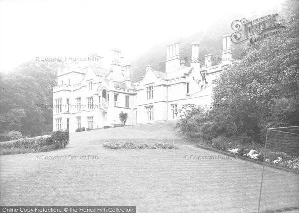 Photo of Glyngarth, c.1936