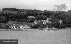 General View 1936, Glyngarth