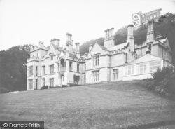 Glyn Garth c.1936, Glyngarth