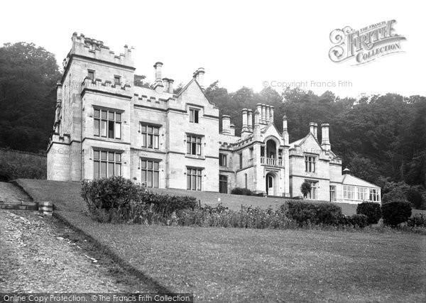 Glyngarth, the House c1936