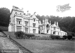 Glyngarth, The House c.1936