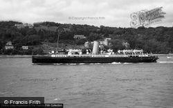 The St Tudno Passing 1936, Glyngarth