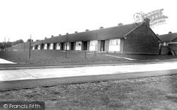 Mason's Lawn c.1955, Gnosall