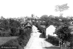 Village 1899, Gnosall
