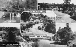 Goathland, Composite c.1960