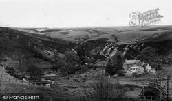 Goathland, Darnholme 1953