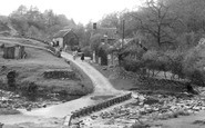 Example photo of Goathland
