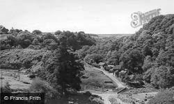 Goathland, Darnholme c.1960
