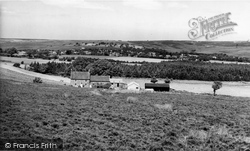 Goathland, From The Moor c.1955