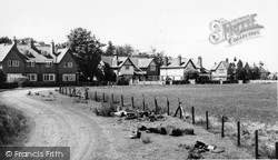 Goathland, Mill Green Way c.1960