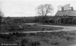 Goathland, The Common 1953