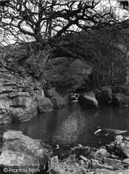 Goathland, Water Ark c.1955