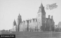 Godalming, Charterhouse 1903