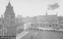 Godalming, Charterhouse 1932