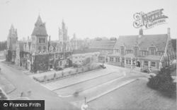 Godalming, Charterhouse 1938