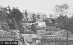 Godalming, Charterhouse, Bodeites 1927